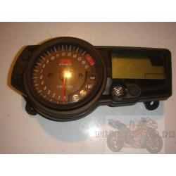 Compteur 600 et 750 GSXR 04/05
