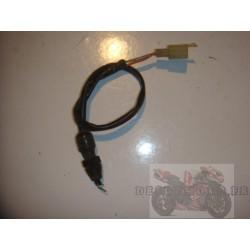 Contacteur de frein arrière 600 et 750 GSXR 06/07