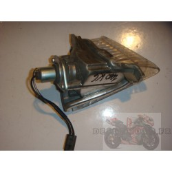 Cligno arrière droit pour 600 et 750 GSXR 06/07