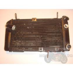 Radiateur pour 650 SV N 98-02