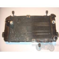 Radiateur pour 650 SV S 98-02