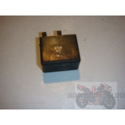 Centrale clignotante de 600 et 750 GSXR 06/07