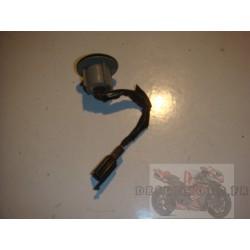 Porte ampoule de feu arrière pour ER6 06-08