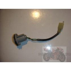 Support ampoule de cligno pour ER6 06-08