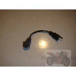 Support ampoule veilleuse pour ER6 06-08