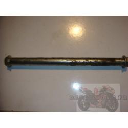 Axe de bras oscillant pour ER6 06-08