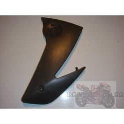 Plastique droit pour ER6 06-08