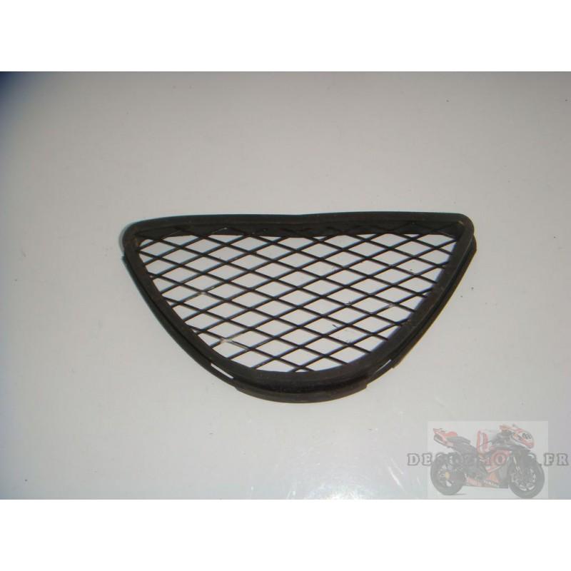 pi ces moto grille d 39 entr e d 39 air pour zx6r 600cm3 kawasaki. Black Bedroom Furniture Sets. Home Design Ideas