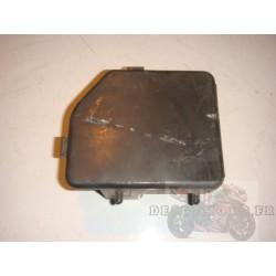 Coffre de connectique pour 600 Fazer 98-03