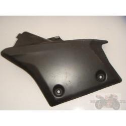 Protection avant silencieux pour ZX6R 2009 à 2012