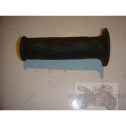 Poignée caoutchouc gauche pour R1 2002-2003