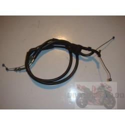 Câble des gaz pour R1 2002-2003