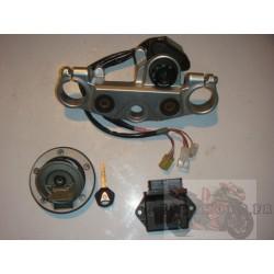 Kit serrure pour BT1100 Bulldog 05-06