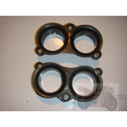 Manchons de rampe d'injection de R1 2004-2006