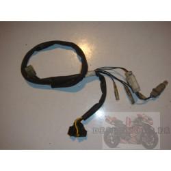Faisceau d' optique pour 660 XTX 03-06