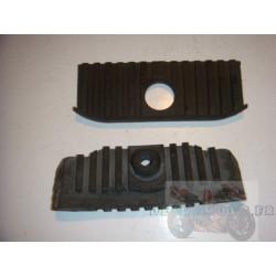 Silent bloc de reservoir pour 660 XTX 03-06