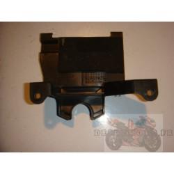 Cache amortisseur pour 660 XTX 03-06