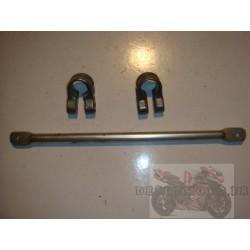 Barre de guidon pour 660 XTX 03-06