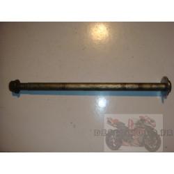 Axe de roue arrière pour 660 XTX 03-06