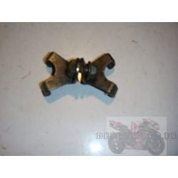 Verrouillage de bouchon de radiateur pour 660 XTX 03-06