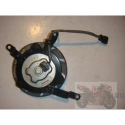Ventilateur droitpour R1 2007-2008