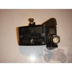 Maitre cylindre de frein avant ER6 06-08