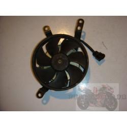 Ventilateur gauche de R1 2004-2006