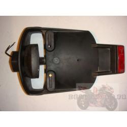Bavette arrière pour R6 01-02