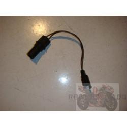 Faisceau de veilleuse de 1000 GSXR 03-04
