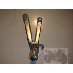 Platine arrière gauche pour R1 98-99