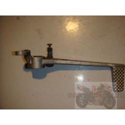 Pédale de frein pour R6 99-02