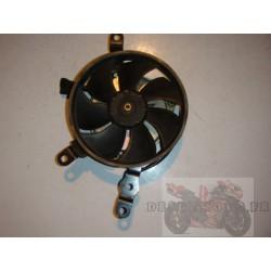 Ventilateur droit de R6 2005
