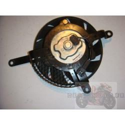 Ventilateur de 600 et 750 GSXR 08-10