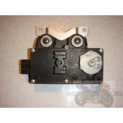 Servo moteur de valve d'échappement pour R6 06-07