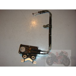 Servo moteur de valve d'échappement + cable de R6 06-07