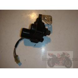 Moteur de valve d'échappement + patte de R1 1998-2001