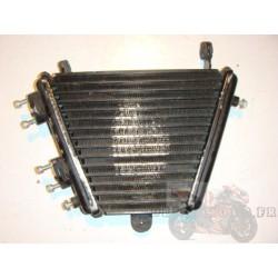 Radiateur d'huile de 1000 GSXR 09-15