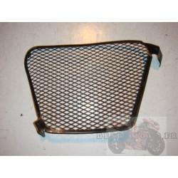Grille de radiateur d'huile de 1000 GSXR 09-15