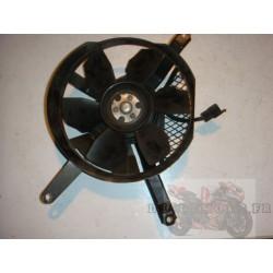 Ventilateur de radiateur pour 1300 GSXR HAYABUSA 99-03