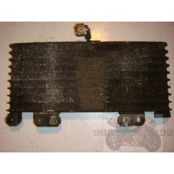 Radiateur d'huile pour 1300 GSXR HAYABUSA 99-07