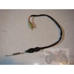 Contacteur de frein arrière de 1000 GSXR 05-06