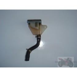 bocal de liquide de frein arrière + durite 650 SV 2004