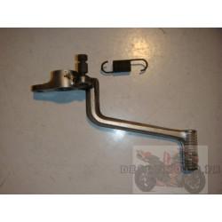 Pédale de frein de 1300 GSXR HAYABUSA 99-07
