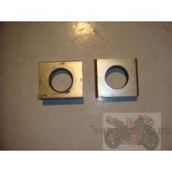 Tendeurs de chaine de R1 Crossplane 09-14