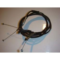Cable des gaz pour ER6 2009 à 2011