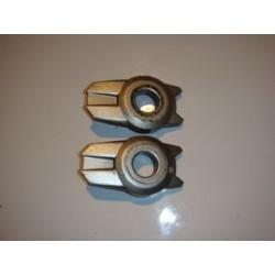 Centreurs de roue pour ER6 2010