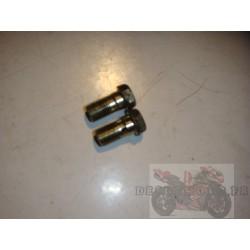 Raccords de durites de frein de RSV 1000R 04-08