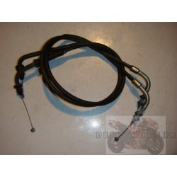 Cable des gaz de 1000 RSV4 09-14