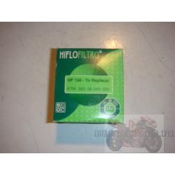 Filtre à huile HF156 KTM