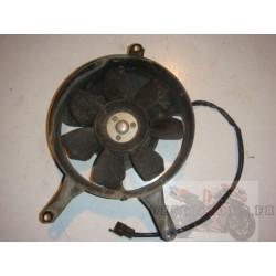 Ventilateur pour Z1000 2003-2006